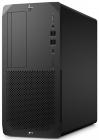 Рабочая станция HP Z2 G5 TWR, Xeon W-1250, 16GB (1x16GB) DDR4-3200 nECC, 512GB 2280 TLC, no graphics, mouse, keyboard, W .... (259L4EA#ACB)