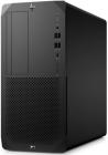 Рабочая станция HP Z2 G5 TWR, Core i9-10900K, 32GB (1x32GB) DDR4-3200 nECC, 1TB 2280 TLC, no graphics, mouse, keyboard, .... (259L9EA#ACB)