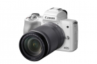 EOS M50 18-150 IS STM (White) (2681C042)