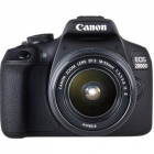 EOS 2000D 18-55 IS (2728C003)