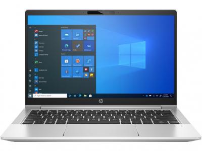Ноутбук без сумки UMA i5-1135G7 430 G8 / 13.3 FHD AG UWVA 250 HD / 8GB 1D DDR4 3200 / 256GB PCIe NVMe Value / DOS / 1yw  .... (27J03EA#ACB)