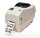 Принтер этикеток zebra TT Printer TLP2824 Plus; 203dpi, EU and UK Cords, EPL, ZPL, Serial, USB (282P-101120-000) (282P-101120-000)