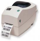 Принтер этикеток Zebra TT Printer TLP2824 Plus; 203dpi, EU and UK Cords, EPL, ZPL, USB, Internal 10/ 100 Ethernet (282P-101520-000)