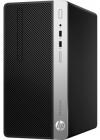 Персональный компьютер HP DT Pro 300 G6 MT Core i7-10700, 8GB, 256GB SSD, DVD-WR, usb kbd/ mouse, Win10Pro(64-bit), 1-1- .... (294S9EA#ACB)