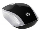 Манипулятор Mouse HP Wireless Mouse 200 (Pike Silver) cons (2HU84AA#ABB) (2HU84AA#ABB)