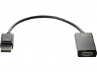 Адаптер HP DisplayPort to HDMI 1.4 Adapter (2JA63AA) (2JA63AA)