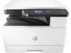 Лазерное многофункциональное устройство HP LaserJet MFP M436dn (p/c/s, A3, 1200dpi, 23ppm, 128Mb, 2trays 100+250, USB/Et .... (2KY38A#B09)