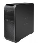 HP Z6 G4, Xeon 3104, 16GB (2x8GB) DDR4-2666 ECC Reg, 256GB SATA SSD, DVD-ODD, mouse, keyboard, Win10p64Workstationtier2 .... (2WU43EA#ACB)