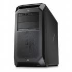 Рабочая станция HP Z8 G4, Xeon 4108, 32GB (4x8GB) DDR4-2666 ECC Reg, 1TB SATA, DVD-ODD, mouse, keyboard, Win10p64Worksta .... (2WU47EA#ACB)