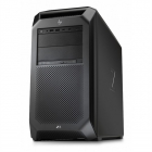 Рабочая станция Z8 G4 WKS / Win10p64Workstationtier2 / 64GB (4x16GB) DDR42666 ECC Registered Memory / No Integrated GFX .... (2WU50EA#ACB)