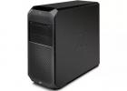 Рабочая станция HP Z4 G4, Xeon W-2133, 16GB (2x8GB) DDR4-2666 ECC Reg, 512GB SSD, DVD-ODD, mouse, keyboard, SD Card Read .... (2WU66EA#ACB)