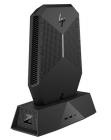 Ноутбук без сумки HP Z VR BP G1 i7-7820HQ 32GB/ 512 (2ZB78EA#ACB) (2ZB78EA#ACB)