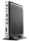 Тонкий клиент t630 Thin Client, 32GB Flash, 4GB (1x4GB) DDR4 1866 SODIMM, Windows Embedded Standard 7E 32bit, keyboard, .... (2ZU99AA#ACB)