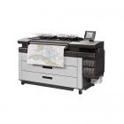 Широкоформатный принтер HP PageWide XL 5100 MFP (2RQ08A#B19) (2RQ08A#B19)