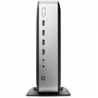 Тонкий клиент t730, 16GB Flash, 4GB DDR3L-1600 SODIMM, ThinPro OS, keyboard, mouse (2UY40AA#ACB) (2UY40AA#ACB)