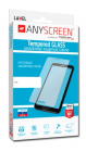 Закаленное защитное стекло Tempered GLASS для Samsung Galaxy A40, прозрачное, AnyScreen (300175)