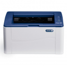 Принтер XEROX Phaser 3020 (A4, Laser, 20ppm, max 15K pages per month, 128MB, GDI) (3020V_BI)