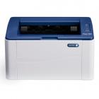 Принтер XEROX Phaser 3020 (A4, Laser, 20ppm, max 15K pages per month, 128MB, GDI) (3020V_BI) (3020V_BI)