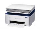 МФУ XEROX WC 3025BI (A4, Laser, P/ C/ S, 20ppm, max 15K pages per month, 128MB, GDI, USB, Wi-Fi) (3025V_BI)