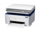 МФУ XEROX WC 3025BI (A4, Laser, P/C/S, 20ppm, max 15K pages per month, 128MB, GDI, USB, Wi-Fi) (3025V_BI)