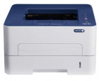 Принтер XEROX Phaser 3052NI (A4, Laser, 26ppm, max 30K pages per month, 256 Mb, PCL 5e/6, PS3, USB, Eth, 250 sheets main .... (3052V_NI)