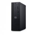Персональный компьютер Dell Optiplex 3070 MT Core i5-9500 (3, 0GHz) 8GB (1x8GB) DDR4 256GB SSD Intel UHD 630 TPM Linux 1 .... (3070-1892)