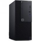 Персональный компьютер Dell Optiplex 3070 MT Core i3-9100 (3, 6GHz) 4GB (1x4GB) DDR4 1TB (7200 rpm) Intel UHD 630 TPM W1 .... (3070-5499)