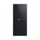 Персональный компьютер Dell Optiplex 3070 MT Core i3-9100 (3, 6GHz) 8GB (1x8GB) DDR4 1TB (7200 rpm) Intel UHD 630 TPM, V .... (3070-5505)
