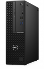 Пк Dell Optiplex 3080 SFF Core i5-10500 (3, 1GHz) 8GB (1x8GB) DDR4 256GB SSD Intel UHD 630 TPM , VGA W10 Pro 1y NBD (3080-6605)