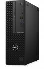 Пк Dell Optiplex 3080 SFF Core i3-10100 (3, 6GHz) 8GB (1x8GB) DDR4 256GB SSD Intel UHD 630 TPM Linux 1y NBD (3080-8488)