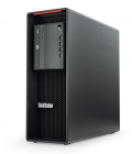 Рабочая станция Lenovo ThinkStation P520 Tower C442 900W 1xXeon W-2123 (3.6G, 4C), 1x8GB RAM ECC, 1 x 256GB PCIe TLC M.2 .... (30BES0UC00)