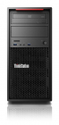 Рабочая станция Lenovo ThinkStation P320, Tower, 400W, CORE_I7-7700_3.6G_4C_65W, 2 x 8GB_DDR4_2400_UDIMM, 1 x 256GB_SSD_ .... (30BH000HRU)