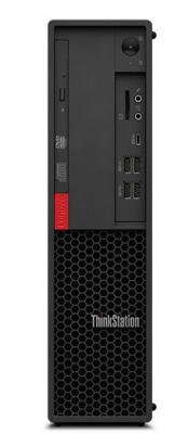 Рабочая станция Lenovo ThinkStation P330 SFF 210W, INTEL_CORE_I7-8700_3.2G_6C, 1 x 8GB_DDR4_2666_NON-ECC_UDIMM, 1 x 1TB_ .... (30C70007RU)