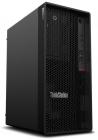 Рабочая станция Lenovo ThinkStation P340 Tower 500W, i9-10900 (2.8G, 10C), 2x8GB DDR4 2933 UDIMM, 512GB SSD M.2, Intel U .... (30DH00H2RU)