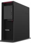 Рабочая станция Lenovo ThinkStation P620 Tower 1000W, AMD TR PRO 3955WX (3.9G, 16C), 2x16GB DDR4 3200 RDIMM, 1x 512GB SS .... (30E0001URU)