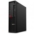 Рабочая станция Lenovo ThinkStation P330 SFF, 210W, INTEL_CORE_I7-8700_3.2G_6C, 1 x 8GB_DDR4_2666_NON-ECC_UDIMM, 1 x 256 .... (30C70008RU)