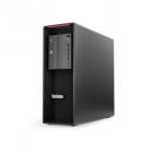 Рабочая станция Lenovo ThinkStation P330 Tiny I7-9700T(2.0G, 8C), 1x16GB DDR4 2666 SODIMM, 512GB SSD M.2., Quadro P1000 .... (30CF0034RU)