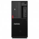 Рабочая станция Lenovo ThinkStation P330 Gen2 Tower C246 250W, I7-9700(3.0G, 8C), 2x8GB DDR4 2666 nECC UDIMM, 1x256GB SS .... (30CY002TRU)