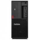 Рабочая станция Lenovo ThinkStation P330 Gen2 Tower C246 400W, Xeon E-2244G(4C, 3.8G), 2x8GB DDR4 2666 ECC UDIMM, 1x256G .... (30CY003QRU)