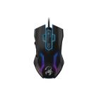 Мышь Genius Gaming Mouse Scorpion Spear Pro, USB, 3200dpi, RGB, Black (31040003400)