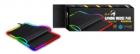Коврик для мыши Genius GX-Pad 800S, большого размера с RGB подсветкой (800 x 300 x 3мм) (31250003400)