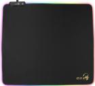 Коврик Genius Mouse PAD GX-Pad 500S, USB, RGB, 450x400x3мм (31250004400)