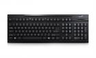 Клавиатура Genius Keyboard KB-125, USB, Black (31300723105)