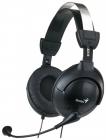Наушники Genius Headset HS-M505X, Stereo, mini jack 3.5mm (31710058101)