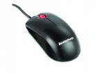 Мышь Lenovo Optical 3-Button Travel Wheel Mouse (800dpi) PS/ 2 & USB (31P7410)
