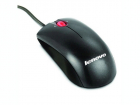 Мышь Lenovo Optical 3-Button Travel Wheel Mouse (800dpi) PS/2 & USB