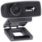 Веб-камера FaceCam 1000X V2, HD 720P/ MF/ USB 2.0/ UVC/ MIC new package (32200003400)