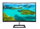 """Монитор 31, 5"""" Philips 325E1C изогнутый 2560 x 1440 75Гц VA W-LED 16:9 4ms(GtG) VGA HDMI DP 50M:1 3000:1 178/ 178 250cd  .... (325E1C/01)"""