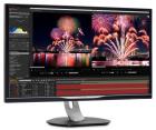 Монитор LCD 31.5'' [16:9] 2560х1440(WQHD) IPS, nonGLARE, 450cd/ m2, H178°/ V178°, 1200:1, 50М:1, 1.07B, 4ms, VGA, HDMI,  .... (328P6AUBREB (00/01))