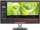 "Монитор 32"" Philips 328P6VJEB 3840x2160 60 Гц VA LED 16:9 4ms D-Sub DVI HDMI DP HDMI 4*USB3.0 50M:1 3000:1 178/ 178 300c .... (328P6VJEB/ 00)"